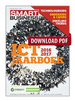 Het ICT Jaarboek 2016-2017